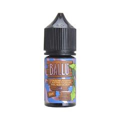 Ballu Strong Salt Eha 30мл (20) - Жидкость для Электронных сигарет