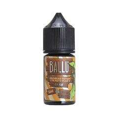 Ballu Strong Salt Ekahi 30мл (20) - Жидкость для Электронных сигарет
