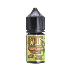 Ballu Salt Ekolu 30мл (20) - Жидкость для Электронных сигарет