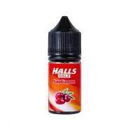 Halls Pod Барбарис 30мл (12) - Жидкость для Электронных сигарет