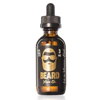 Beard NO.71 60мл (3) - Жидкость для Электронных сигарет (Clone)