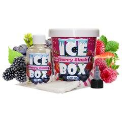 Ice Box Berry Slash 120мл (3мг) - Жидкость для Электронных сигарет