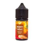 BERRY&FRUIT POD Облепиха финик 30мл (0) - Жидкость для Электронных сигарет
