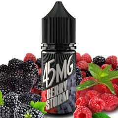 45MG Berry Storm 30мл (45мг) - Жидкость для Электронных сигарет