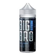 Big Bro Ice Berry Blend 120мл (3мг) - Жидкость для Электронных сигарет