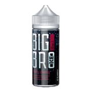 Big Bro Ice Frosty Cherry 120мл (3) - Жидкость для Электронных сигарет