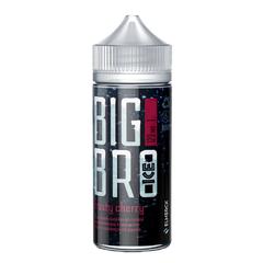 Big Bro Ice Frosty Cherry 120мл (3мг) - Жидкость для Электронных сигарет