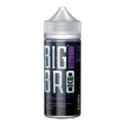 Big Bro Ice Fruit Punch 120мл (3) - Жидкость для Электронных сигарет