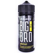 Big Bro Punchout 120мл (3мг) - Жидкость для Электронных сигарет