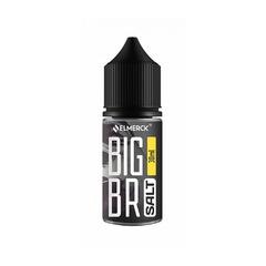 Big Bro Salt Punchout 30мл (20) - Жидкость для Электронных сигарет