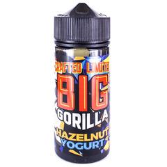 Big Gorilla Hazelnut Yogurt 120мл (0мг) - Жидкость для Электронных сигарет
