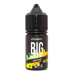 Big Salt Tutti Frutti 30мл (25мг) - Жидкость для Электронных сигарет