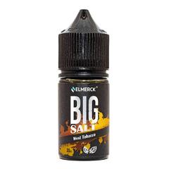 Big Salt West Tobacco 30мл (25мг) - Жидкость для Электронных сигарет