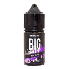 Big Salt Wild Berry 30мл (25мг) - Жидкость для Электронных сигарет