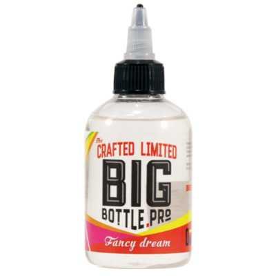 Big Bottle Pro Fancy Dream 120мл (0) - Жидкость для Электронных сигарет