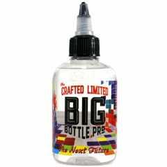 Big Bottle Pro The Next Future 120мл (0мг) - Жидкость для Электронных сигарет