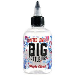Big Bottle Pro Triple Cloud 120мл (0мг) - Жидкость для Электронных сигарет