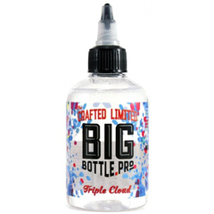 Big Bottle Pro Triple Cloud 120мл (3мг) - Жидкость для Электронных сигарет