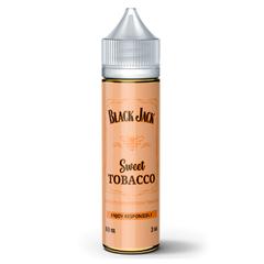 Black Jack Sweet Tobacco 60мл (3мг) - Жидкость для Электронных сигарет