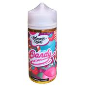 Blizzard Candy Малина Личи 100мл (3мг) - Жидкость для Электронных сигарет