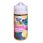 Blizzard Candy Виноград 100мл (3) - Жидкость для Электронных сигарет