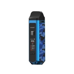 SMOK RPM40 1500mAh (Стартовый набор) Blue Camo