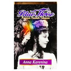 Blue Horse Anna Karenina 50г - Табак для Кальяна