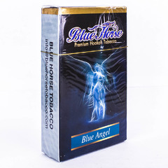 Blue Horse Blue Angel 50г - Табак для Кальяна