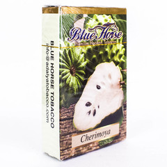 Blue Horse Cherimoya 50г - Табак для Кальяна