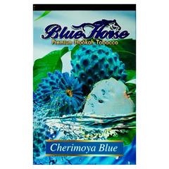 Blue Horse Cherimoya Blue 50г - Табак для Кальяна