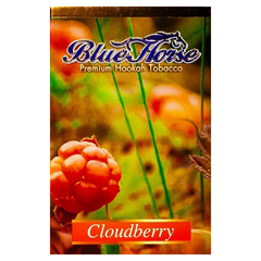 Blue Horse Cloudberry 50г - Табак для Кальяна