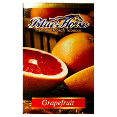 Blue Horse Grapefruit 50г - Табак для Кальяна