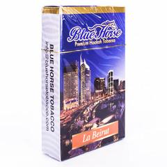 Blue Horse La Beirut 50г - Табак для Кальяна