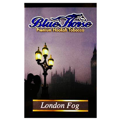 Blue Horse London Fog 50г - Табак для Кальяна