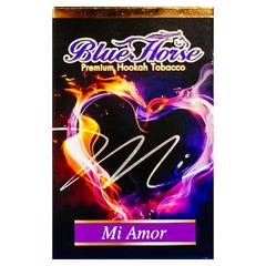 Blue Horse Mi Amor 50г - Табак для Кальяна