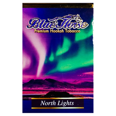 Blue Horse North Lights 50г - Табак для Кальяна