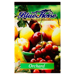 Blue Horse Orchard 50г - Табак для Кальяна
