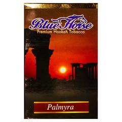 Blue Horse Palmyra 50г - Табак для Кальяна