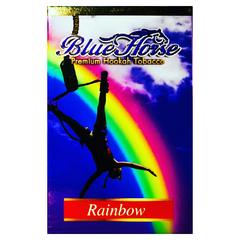 Blue Horse Rainbow 50г - Табак для Кальяна