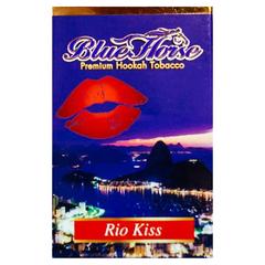 Blue Horse Rio Kiss 50г - Табак для Кальяна