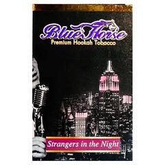 Blue Horse Strangers In The Nights 50г - Табак для Кальяна