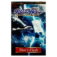 Blue Horse Thors Flash 50г - Табак для Кальяна
