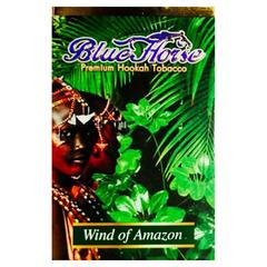 Blue Horse Wind of Amazon 50г - Табак для Кальяна