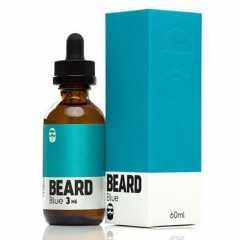 New Beard Blue 60мл (3мг) - Жидкость для Электронных сигарет (Clone)