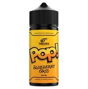 Tunguska POP Blueberry Grid 100мл (3) - Жидкость для Электронных сигарет