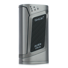 Боксмод SmokTech Smok Alien 220W (Стальной)