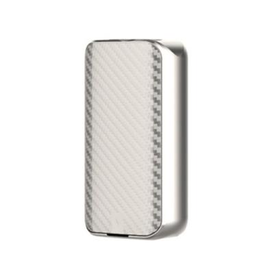 Боксмод Vaporesso Luxe ll 220W Silver (Стальной)