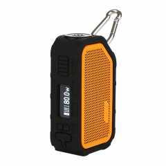 Боксмод Wismec Active 80W (Оранжевый)