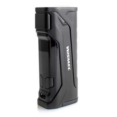 Боксмод Wismec CB-80 80W (Черный)