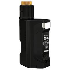 Боксмод Wismec Luxotic DF 200W (Черный)